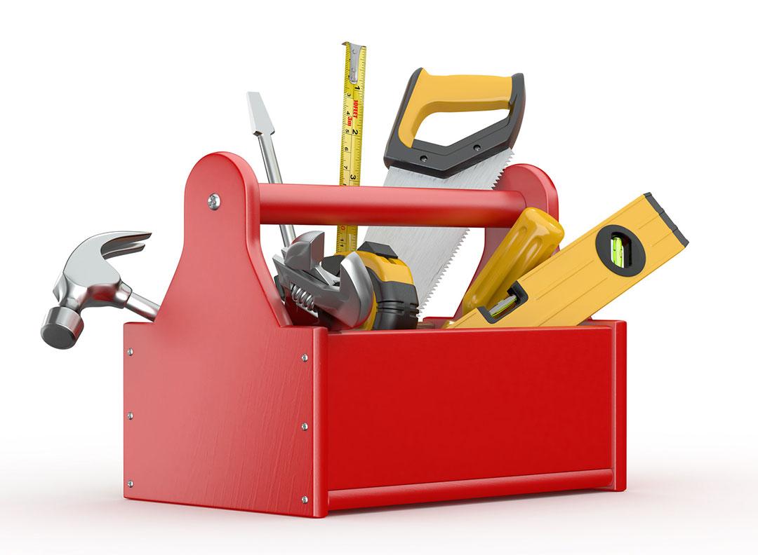 Lonnie Nordel's Toolbox