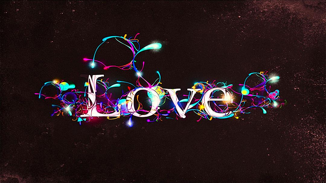 Love Artistically Imagined