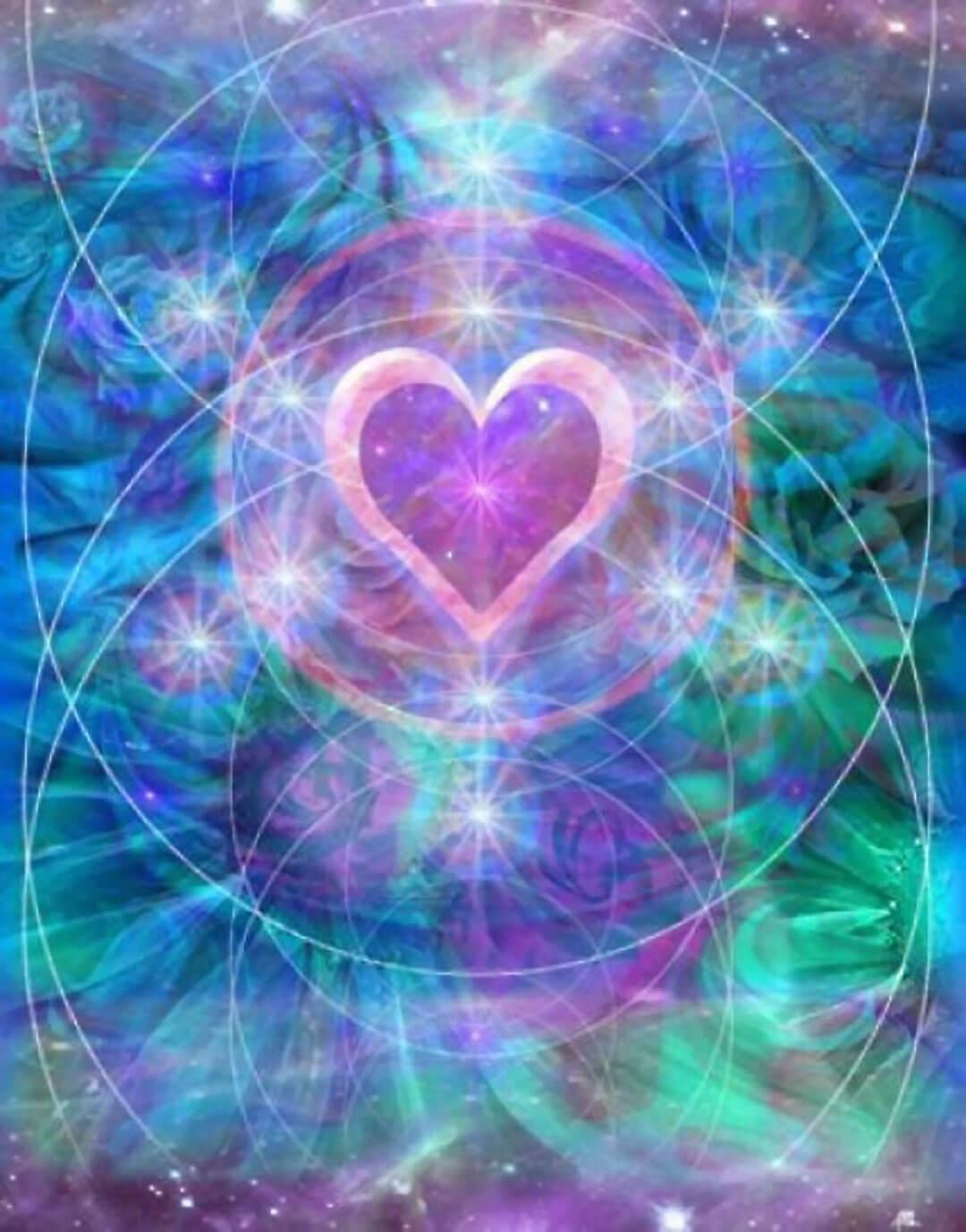 Love Vigration