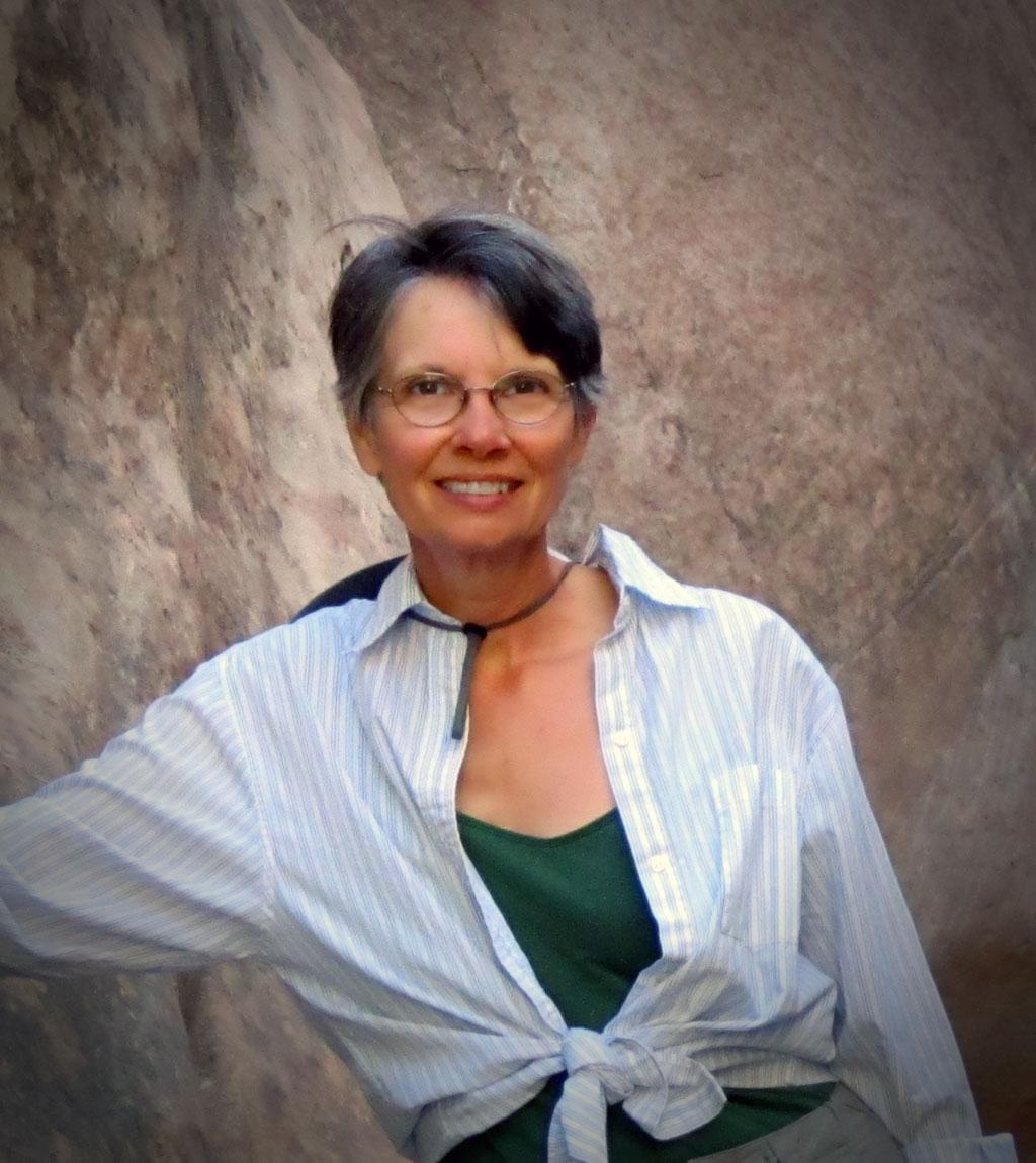 Marsha Hankins